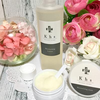 基礎化粧品 Khs キース (2)
