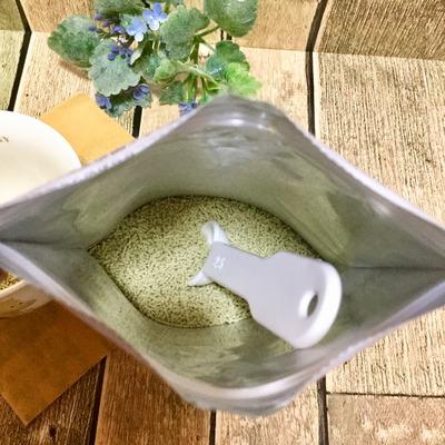 玉露園「お徳用こんぶ茶」 (2)