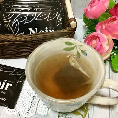 ノワール極み茶葉 (2)