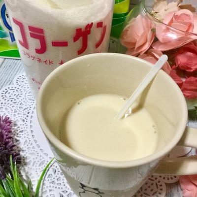 コラゲネイド 豆乳 (1)