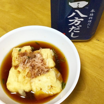 ミツカン 八方だし (5)