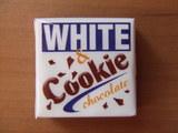チロルチョコホワイトクッキー