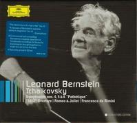 TchaikovskyBernstein