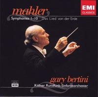 MahlerComp Bertini