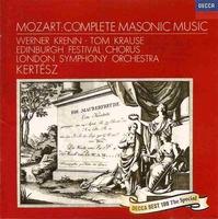 MozartMasonicMusic