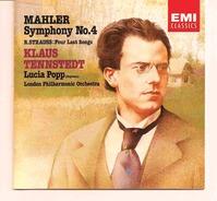 Mahler4Tennstedt
