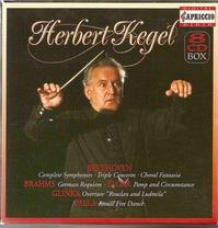 Beethoven Kegel