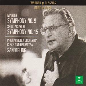 Mahler9Sanderling