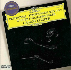 Beethoven 5 Kleiber