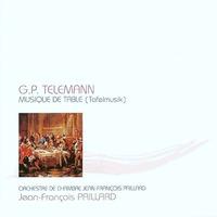 Telemann Tafel