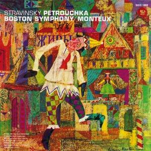 StravinskyPetrouMonteux