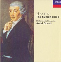 HaydnSymCompDorati