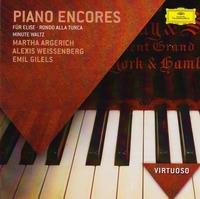 PianoEncores