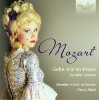 MozartCanon