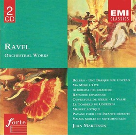 Ravel Martinon