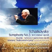 Tchaikovsky5EliskaSSO