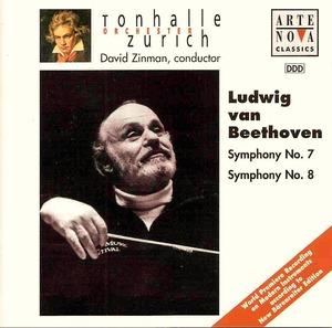 Beethoven8Zinman