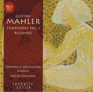 Mahler01Zinman
