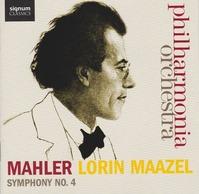 Mahler4Maazel