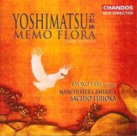 YoshimatsuMemoFlora
