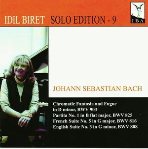 Bach,JS903Biret