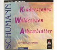 SchumannForest