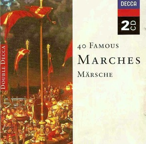 40Marches