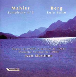 MahlerSym3Martinon