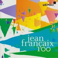 Francaix100