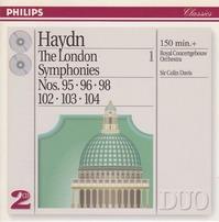 Haydn103Davis