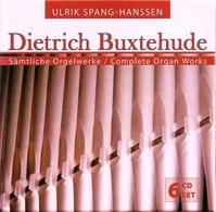 BuxtehudeOrgan