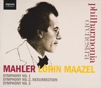 Mahler1Maazel