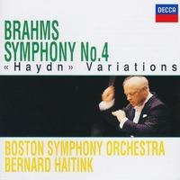 Brahms4Haitink
