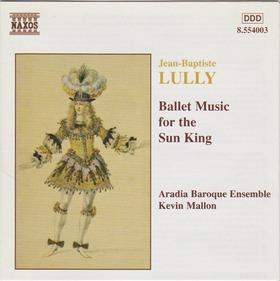 Lully Ballet NXS
