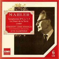 MahlerKlemperer