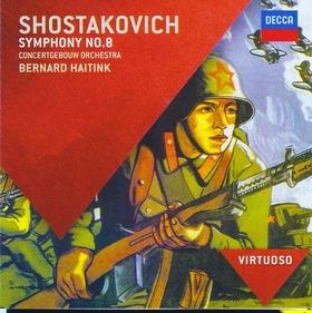 ShostakovichSym08HAitink