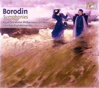 Borodin Brill