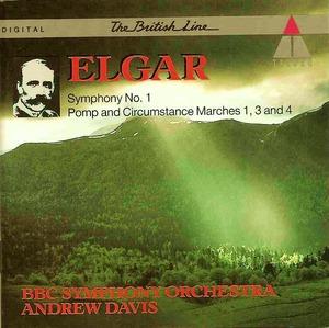 ElgarSym1Davis
