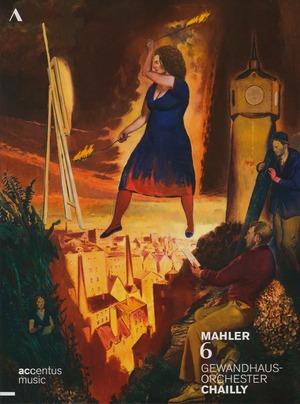 Mahler06ChaillyDVD