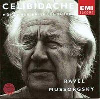 Mussorgsky PictureCeli