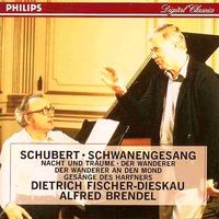 SchubertSchwanengesang