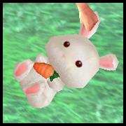 撲滅妖兎ラビィ