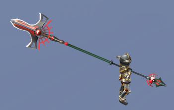 討・護�武器