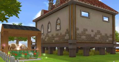 石の家04