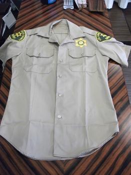 シャツ『身巾~AH~袖巾~袖口つめ&着丈つめ&袖丈つめ』