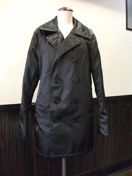 Pコート『身幅~AH~袖巾つめ&肩幅つめ&袖丈つめ』