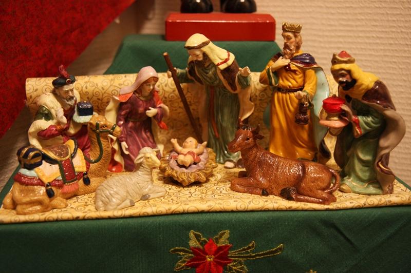 キリスト降誕