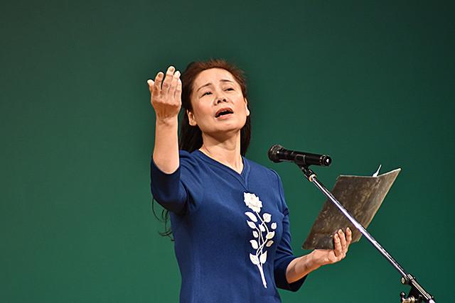 佐野京子さん