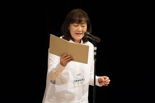 岩村朋子さん