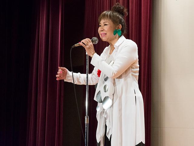 鈴木美智子さん